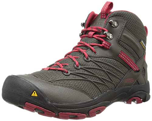 95dfcd46f7c KEEN Men's Marshall Mid Waterproof Hiking Boot
