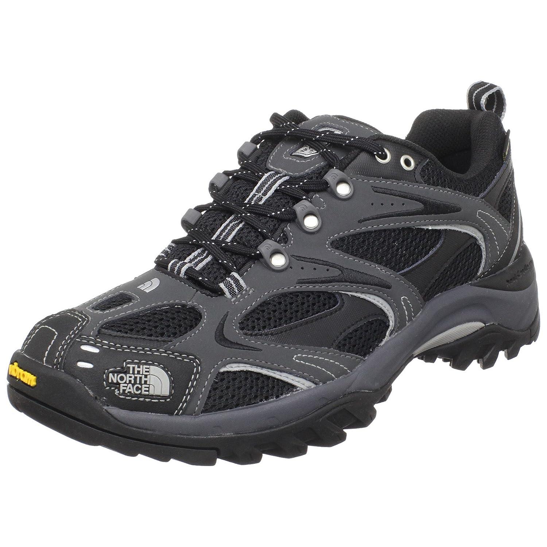 The North Face Hombres de Erizo III GTX XCR luz Hiker, Color Negro, Talla 43: Amazon.es: Zapatos y complementos
