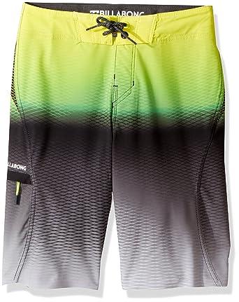 d11cbb31e Amazon.com  Billabong Big Boys  Fluid X Boardshort  Clothing