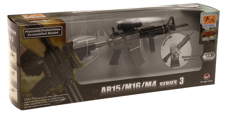 Easy Model - Arma de juguete [Importado de Alemania] 39117