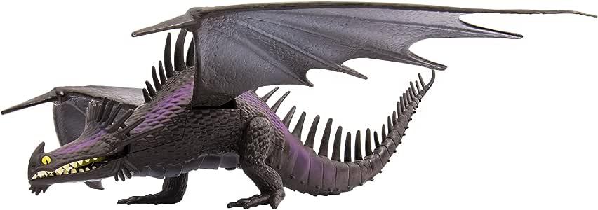 Dragons Skrill Figur