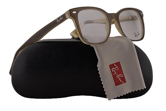02edce831b ... glasses 10106807 43f3b 7a0ec where can i buy ray ban rx5285 eyeglasses  51 19 140 olive beige horn w demo ...