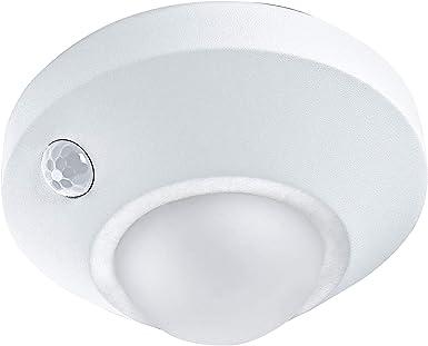 3 x OSRAM NIGHTLUX HALL Sensor LED Leuchte Weiß Licht für die dunklen Winkel