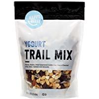 Amazon Brand - Happy Belly Yogurt Trail Mix, 16 ounce