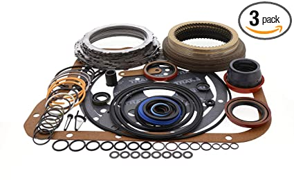 a518 transmission rebuild kit