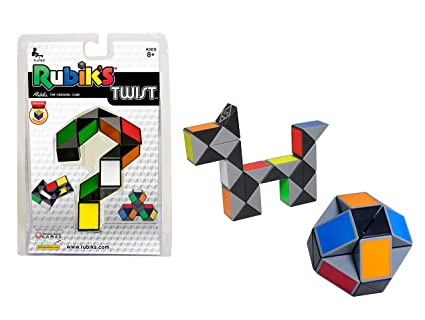 Hearty Newest Funny Magic Snake Shape Toys Twist Cube Puzzle Ruler 3d Snake Toys Children Toys Educational Special Gifts Sale Price Puzzles & Games Toys & Hobbies