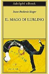 Il mago di Lublino (Italian Edition) Kindle Edition