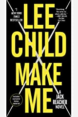 Make Me (with bonus short story Small Wars): A Jack Reacher Novel Kindle Edition