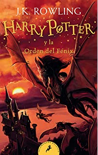 HARRY POTTER 5 AND THE ORDER OF THE PHOENIX: 5/7: Amazon.es: AA.VV ...