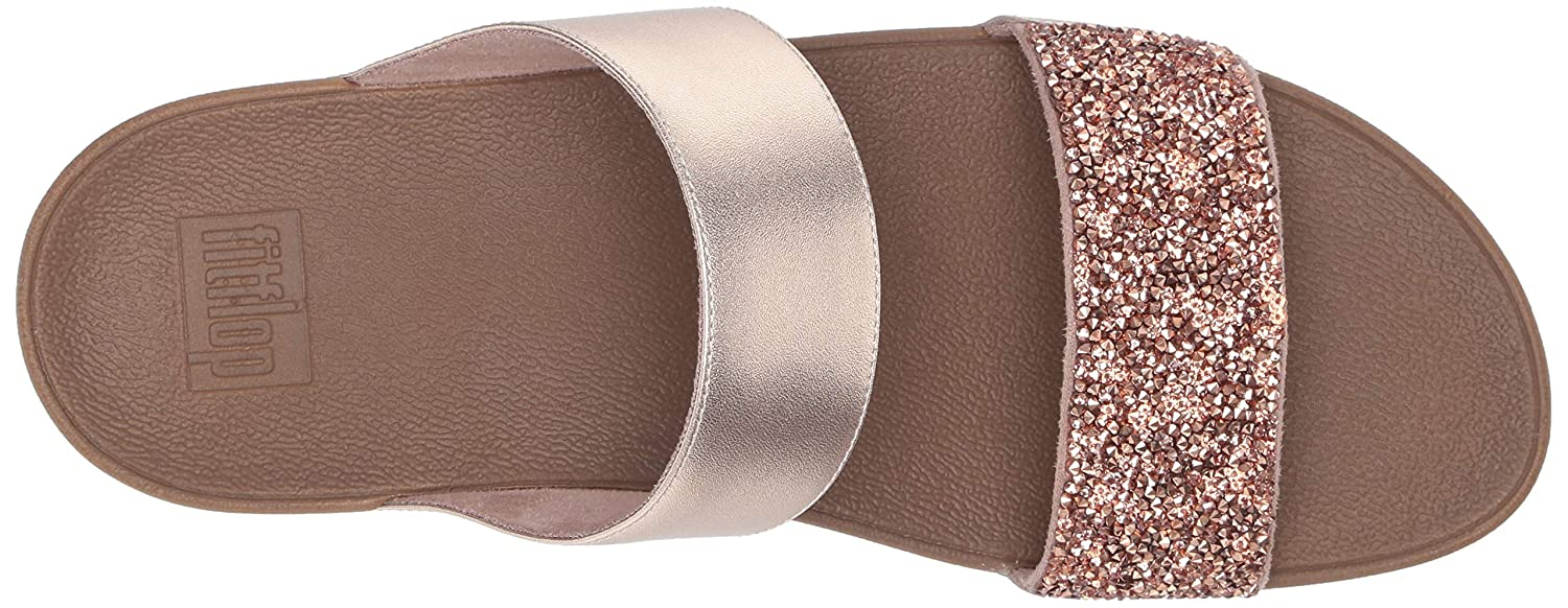 Fitflop Fitflop Roxy Femme Sparklie Femme Sparklie SlideTongs Roxy Fitflop SlideTongs Ybfm7gyI6v