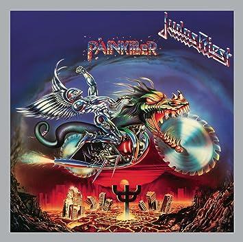 Judas Priest - Painkiller - Amazon.com Music