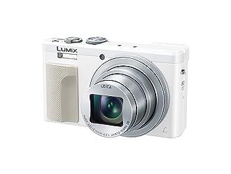Panasonic コンパクトデジタルカメラ ルミックス TZ85