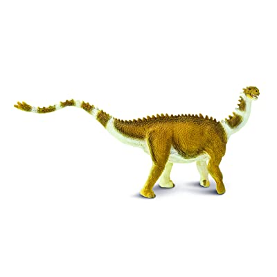 Safari S305529 Wild Prehistoric World Shunosaurus Miniature: Toys & Games