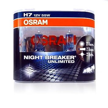 osram night breaker unlimited h7 halogen. Black Bedroom Furniture Sets. Home Design Ideas
