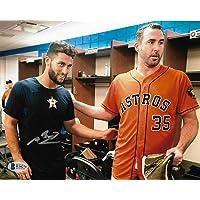 $47 » Abraham Toro Verlander Signed 8x10 Photo MLB Autographed Houston Astros BECKETT - Beckett Authentication
