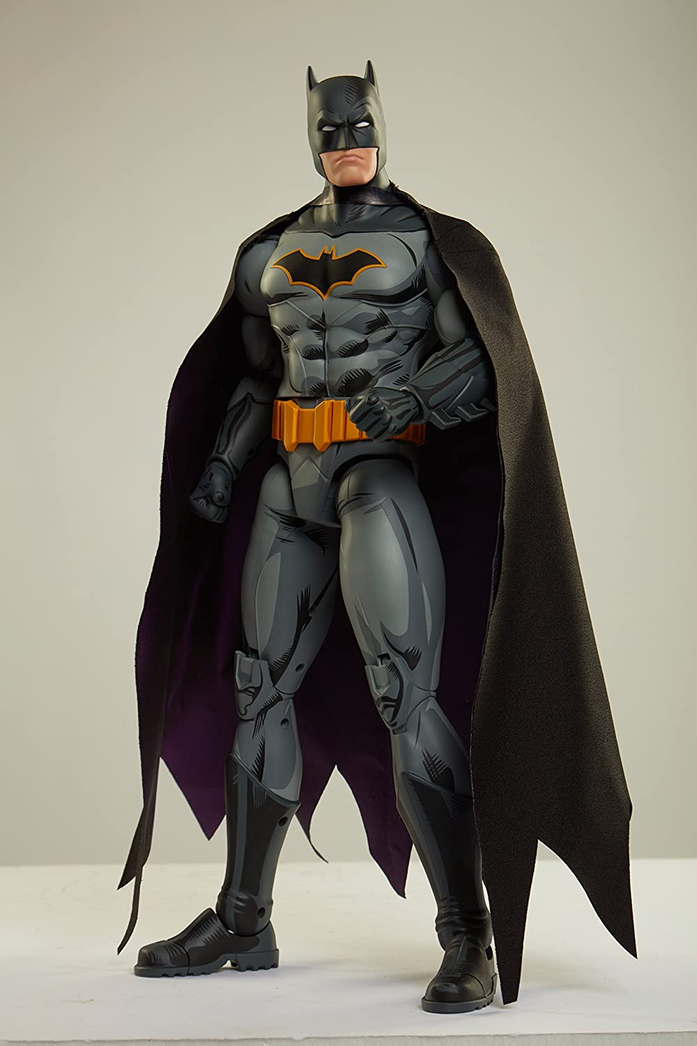 Jakks Pacific Big Fig Evolution Batman with 20+ points of articulation  81xpXyBsaXL._SL1500_
