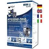 WM Aquatec HGT de 120Higiene de Trio Depósito de hasta 120l tamaño