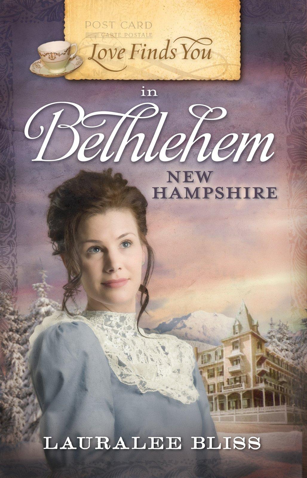 Download Love Finds You in Bethlehem, New Hampshire pdf epub