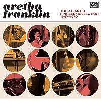 Aretha Franklin - The Atlantic Singles Collectio [Disco de Vinil]