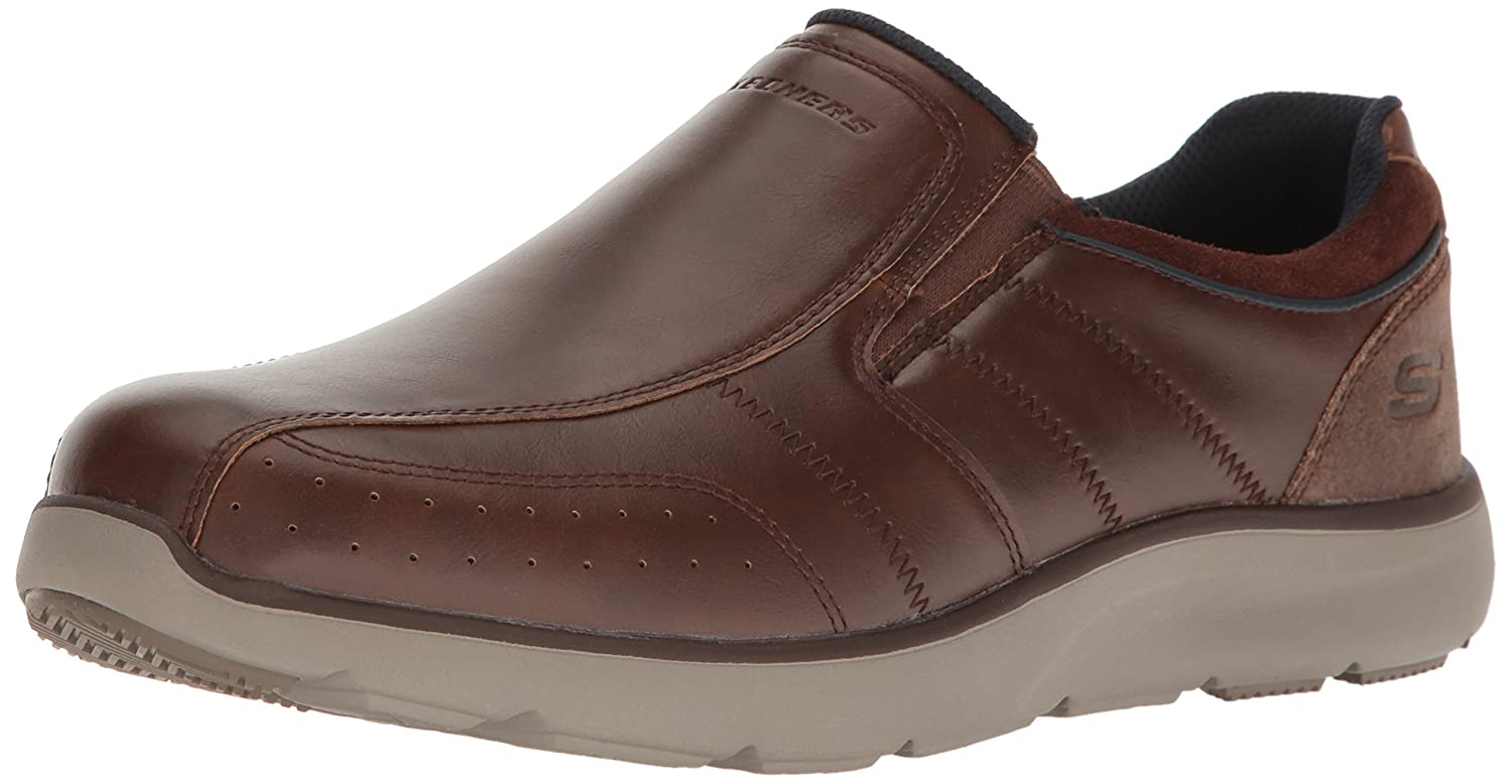 Skechers Men's Montego Alvero Slip-On Loafer