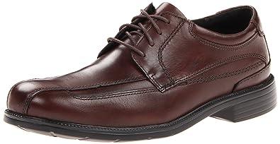 Clarks Girona - Zapatos de Cordones de Cuero para Hombre ...