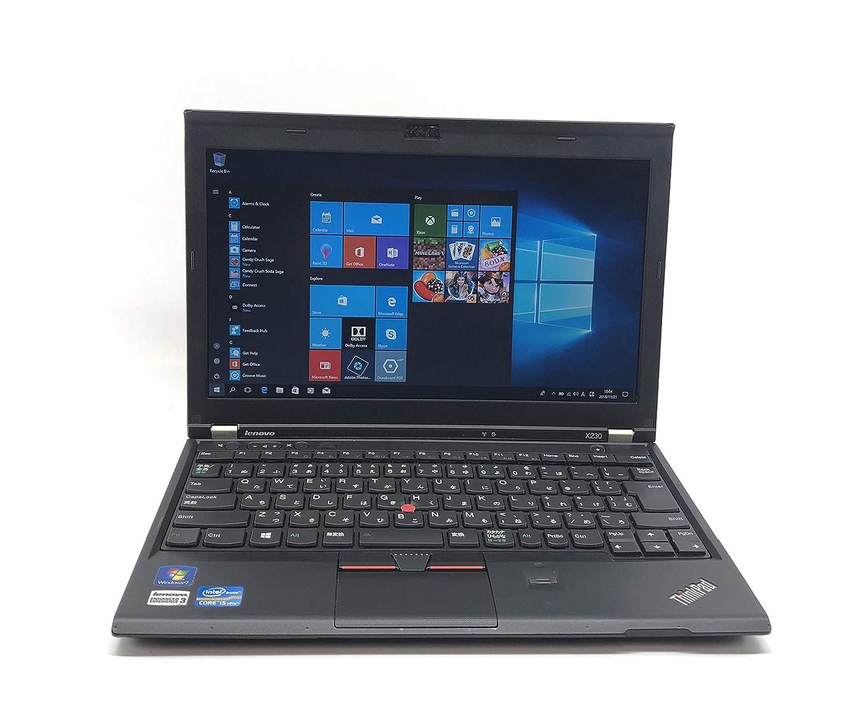 【激安】 中古 10, Lenovo English B07KG2S9YH OS Laptop Computer Intel Core Used, i5, 6 GB, 320 GB, inbuilt Wifi, External Camera, Windows 10, Used, ThinkPad X230 B07KG2S9YH, ニトリ:1d25a54c --- ciadaterra.com