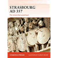 Strasbourg AD 357: The victory that saved Gaul