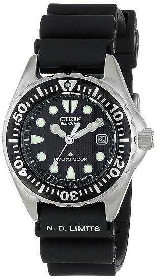 Citizen EP6000-07H EP6000-07H Promaster Kollektion - Reloj: Amazon.es: Relojes