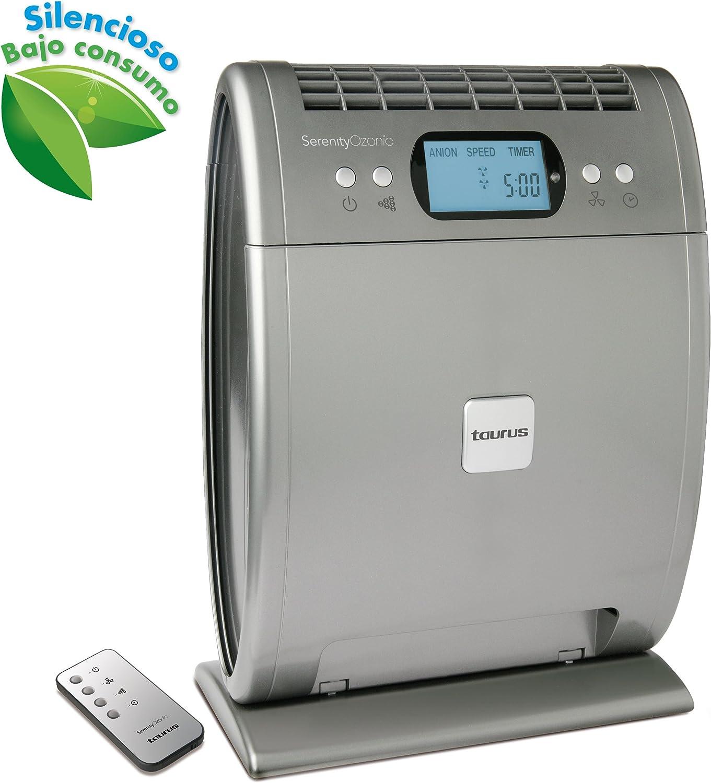 Taurus Serenity Ozonic- Purificator de aire: Amazon.es: Hogar