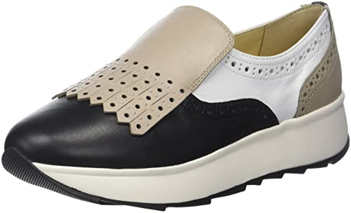 Gendry Donna Scarpe Amazon B E Borse Mocassini it Geox D 7WUPqnFp
