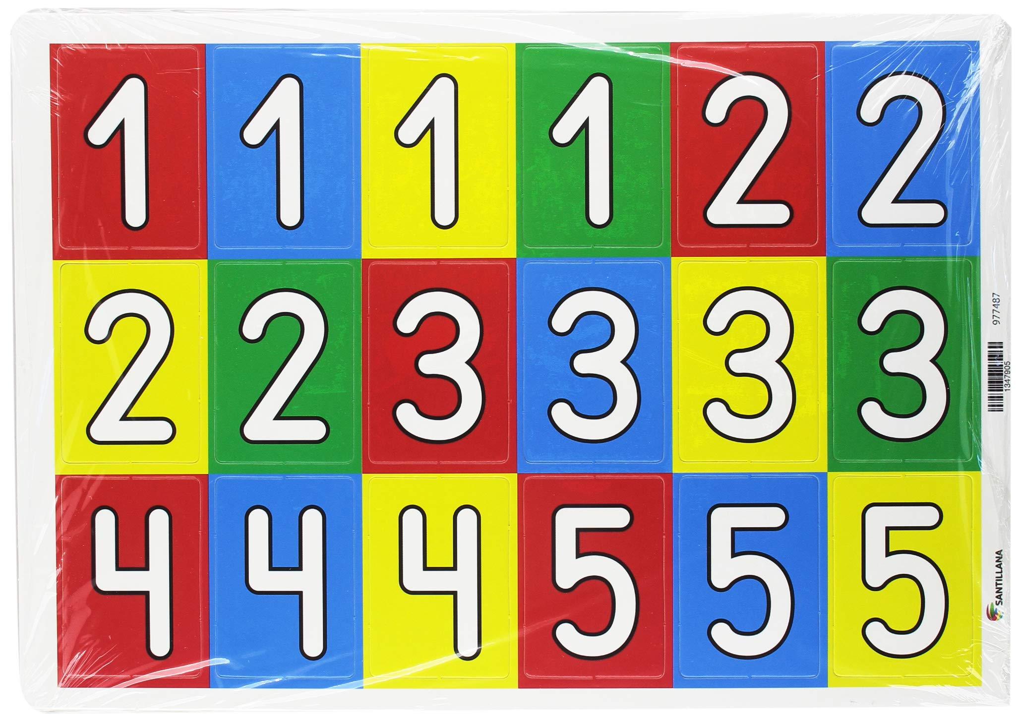 Taller Matematicas Manipulativas Nivel 1 Amazon Es Vv Aa Vv Aa Libros