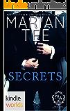 Melody Anne's Billionaire Universe: Secrets (Kindle Worlds Novella)