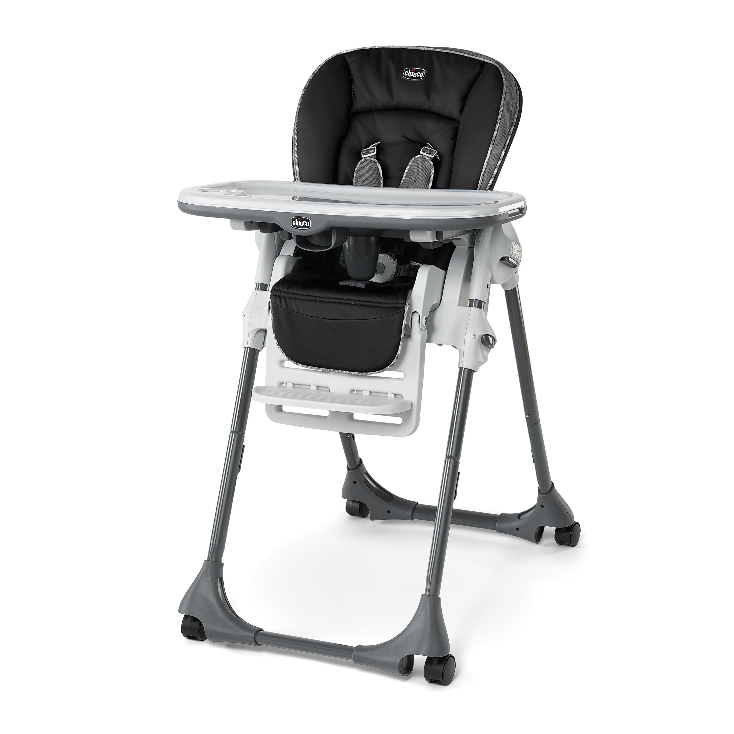 Chicco Polly Highchair, Orion by Chicco
