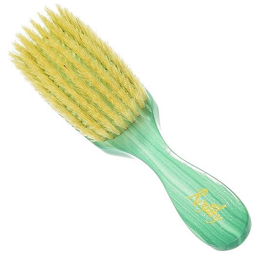 Royalty By Brush King Wave Brush #803- Medium 8 Row Brush - From The Maker Of Torino Pro 360 Wave Brushes