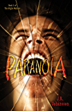 Paranoia (The Night Walkers Book 2)