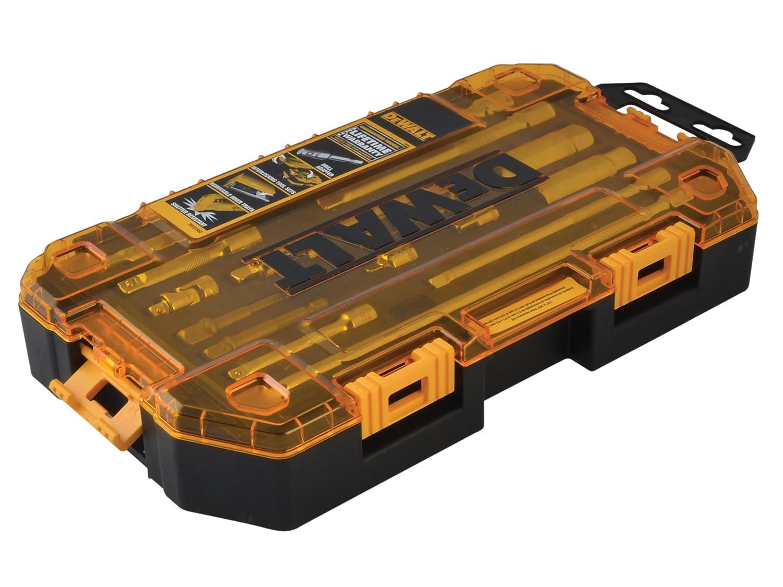 DCD771C2 /& DWMT73807 DEWALT 20V MAX Cordless Drill//Driver with 15-Piece Drive Tool Accessory Set