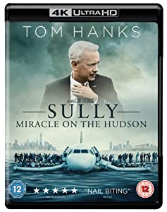 Sully: Miracle On The Hudson [4k Ultra HD + Blu-ray + Digital Download] [2016]
