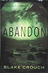 Abandon Paperback