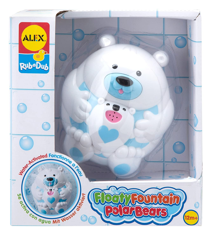 Alex Toys - Osos Polares flotantes (841B)