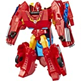 Transformers Hot Rod Action Figure