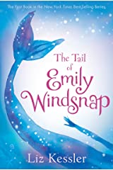 The Tail of Emily Windsnap Kindle Edition