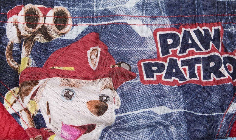 Pack of 3 Paw Patrol Kids Breifs