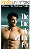 The One He Waited For (Golden Gate Love Stories Book 1) (English Edition)