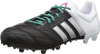 adidas Ace 15.3 Fg/AG Leat, Scarpe da Calcio Uomo