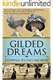 Gilded Dreams (Newport's Gilded Age Book 2)