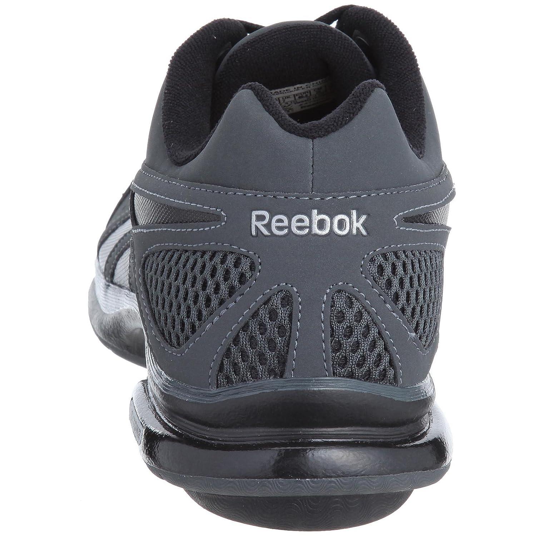 Reebok Easytone Street – Schuhe Fuß Herren – Dunkelgrau