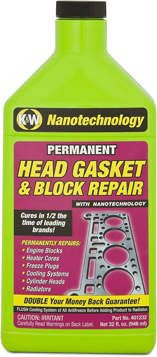 K&W Head Gasket and Block Repair