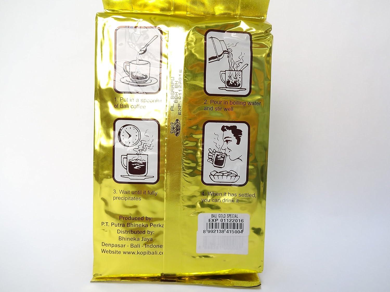 [Goteo que se puede utilizar como granos de Bali Indonesia populares recuerdo de caf? ar?bica Barikopi caf? instant?neo] caf? KUPU KUPU Kupu Kupu org?nica ...
