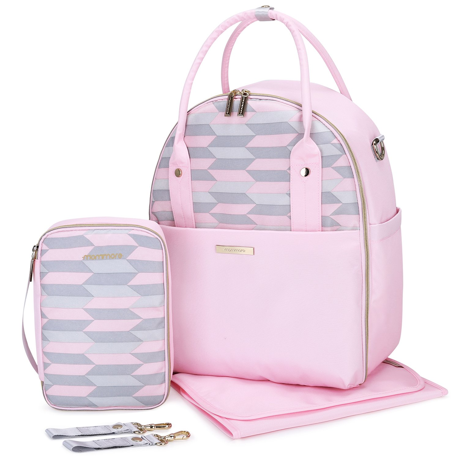 Top 5 Best Diaper Bags In 2018 That You Need To Have 3