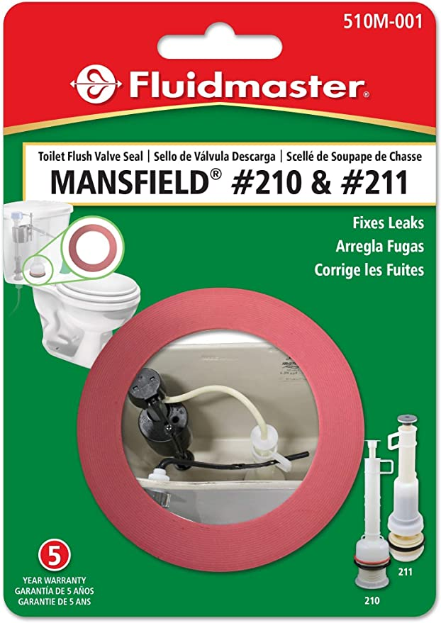 Mansfield 76-3308B Flush Valve Seal American Standard